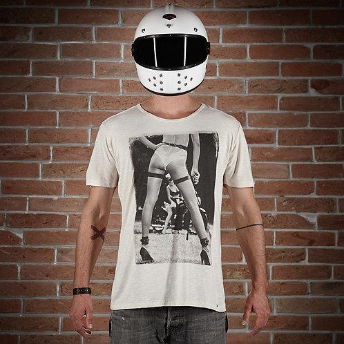 T-Shirt Round Neck Henriette