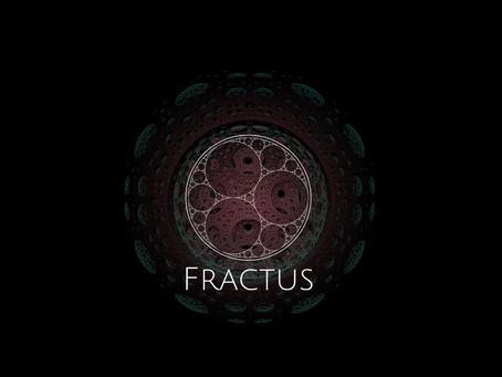 Fractus – The Trailer