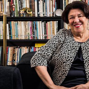 90 anos de Ruth Rocha