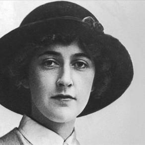 Cem anos de livros da Agatha Christie