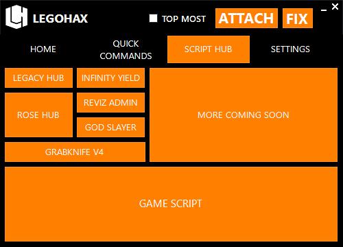 Roblox Script Hub