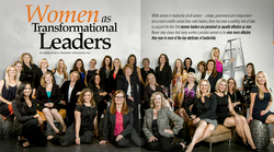 Transformational Women Leaders in NCF