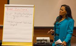Leading Workshops