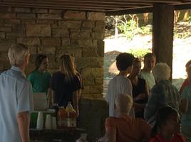 Hanging Rock-Clemmons Fellowship