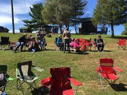 Church Camp 2017