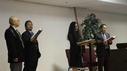 Clemmons SDA divine worship