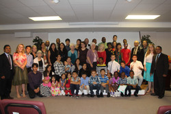 Clemmons SDA Fellowship