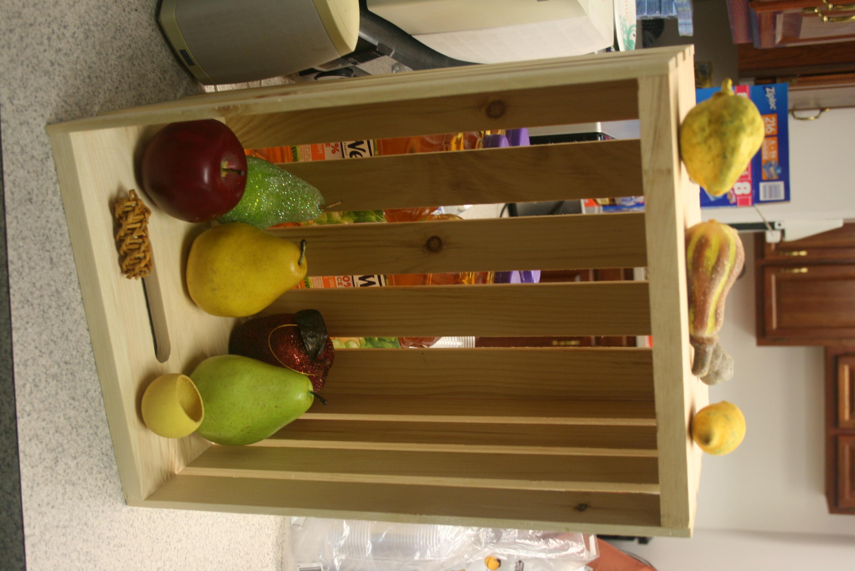 Refreshment Counter