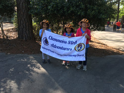 Clemmons Adventurers