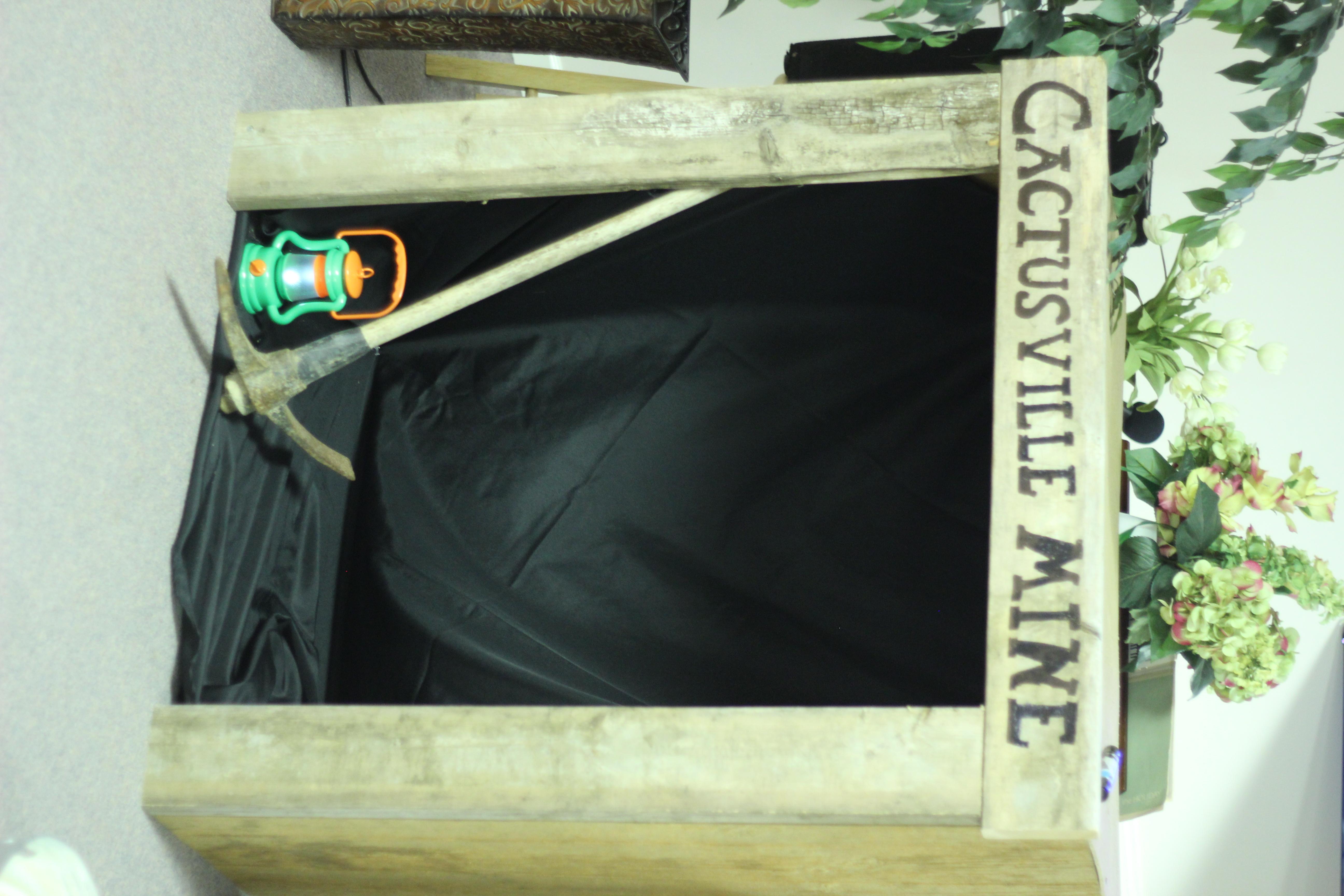 Cactusville Mine