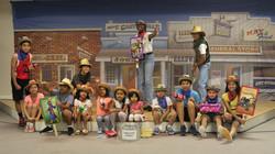 Cactusville kids
