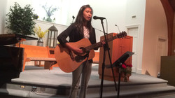 Music at Baptisms