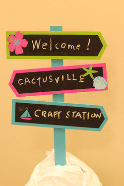 Cactusville Trading Post
