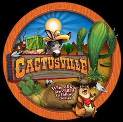 Cactusville VBX 2017