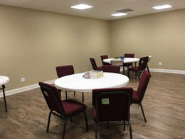 Multipurpose room-Clemmons