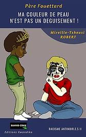 Livre Père Fouettard - MTR-------------