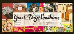 """""""Good Day Sunshine"""""""