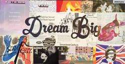 """""""Believe in Dreams"""""""