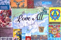 """Love All"""