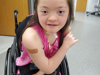 Special Needs Child and the Covid-19 Vaccine