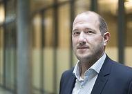 Oliver Meili, Gesamtleiter Studienmanage