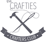 The Crafties Logo