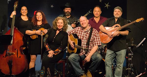 Country Roads, The Music of John Denver