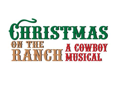 Christmas on the Ranch Logo