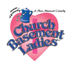 The Church Basement Ladies Logo
