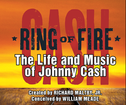 Ring of Fire Logo