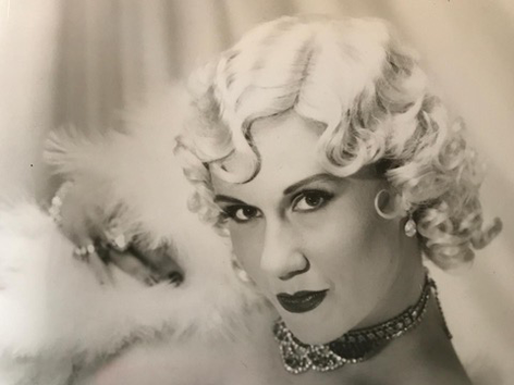 No Angel, An Evening with Mae West