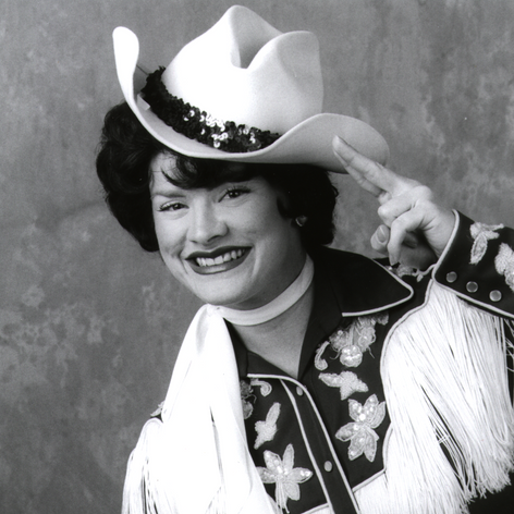 A Closer Walk With Patsy Cline