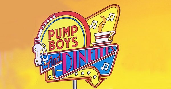 PUMP BOYS AND DINETTES Logo