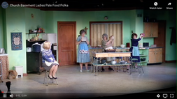 Watch Video of the Pale Food Polka