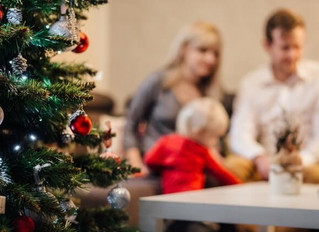 Matagorda County Attorney: How to Handle the Holidays for Kids of Divorce