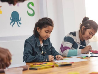 Texas Divorce Attorney: Back to School Tips for Divorced Parents