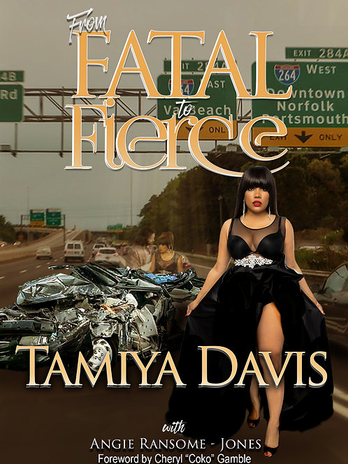 From Fatal To Fierce (Book)