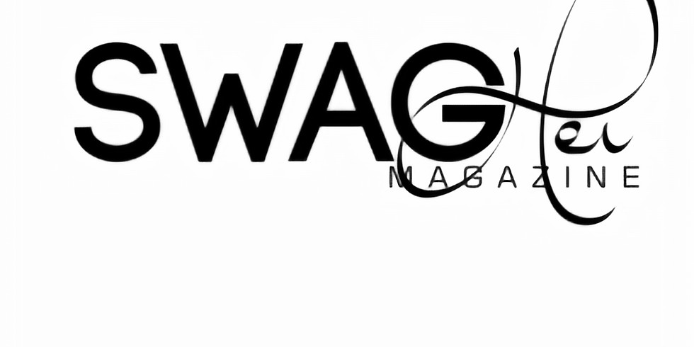 Swag Her Magazine - Author Spotlight: Tamiya Davis
