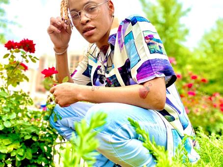 Dope Artist Spotlight: KueenD