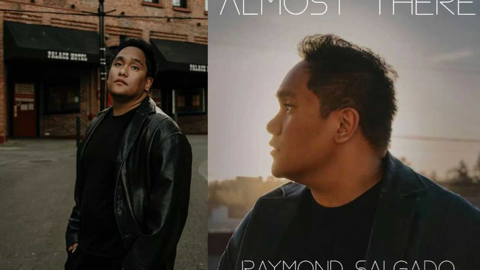 Exclusive: Singer Raymond Salgado Talks His Rise to Fame, New Single and Meeting Demi Lovato