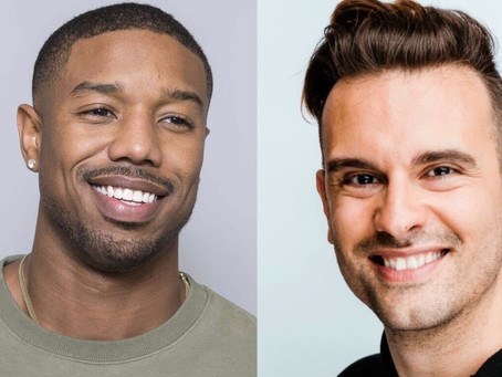 """Michael B. Jordan's Former House Assistant Alleges He Made a Move on Him, """"Are We Gonna Kiss?"""""""