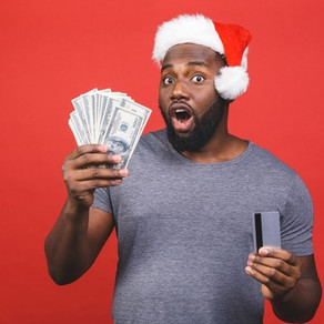 3 Quick Tips To Afford Christmas in 2020
