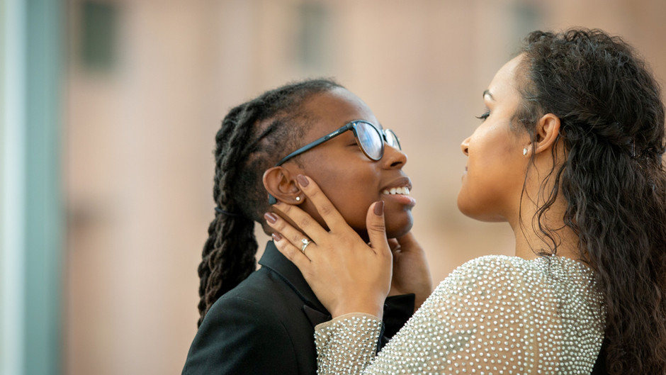 Becoming Mrs. Drake: Belinda Drake and Danielle Nimtz Share How They Found Love in the Political Eye