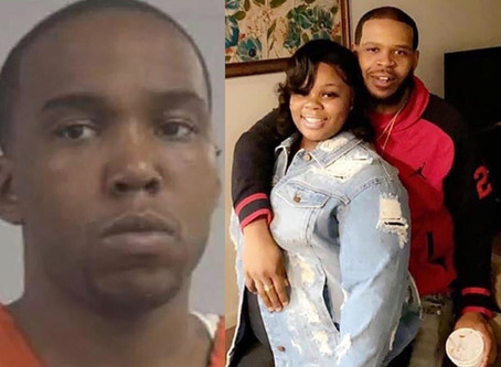 Breonna Taylor's Ex Boyfriend Offered Plea Deal To Incriminate Her; Taylor's Boyfriend Files Lawsuit