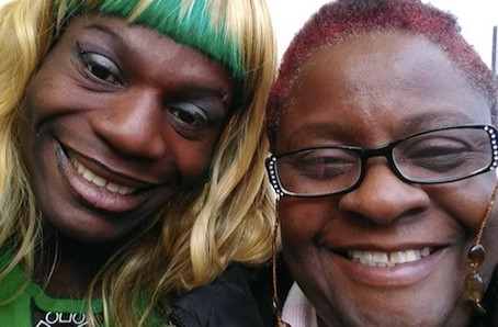 Petition Started for the Ruled Suicide of Homeless Black Trans Woman Titi Gulley Found Hung in Tree