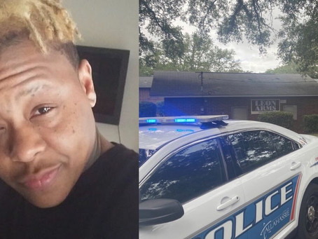 Black Trans Man Tony McDade Shot and Killed by Tallahassee PD After Allegedly Stabbing a Man [VIDEO]