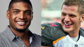 Carl Nassib and Michael Sam Both Made NFL History Coming Out as Gay, But What's the Difference?