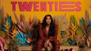 """B. Scott to Make History on BET with """"Twenties"""" After-Show"""