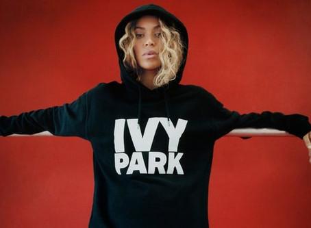 Beyoncé Redesigns Ivy Park Line as Gender Neutral