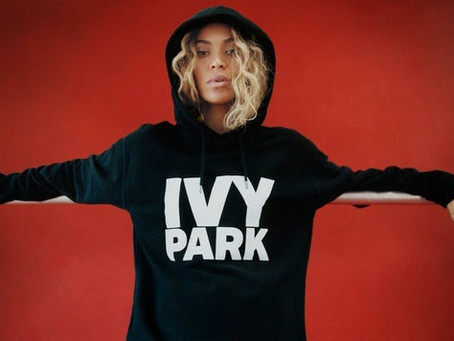 Beyoncé Redesigns Ivy Park Line as Gender Neutral
